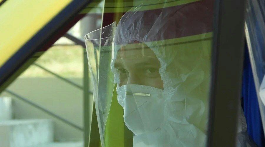 Количество случаев COVID-19 в Севастополе превысило 20 тысяч