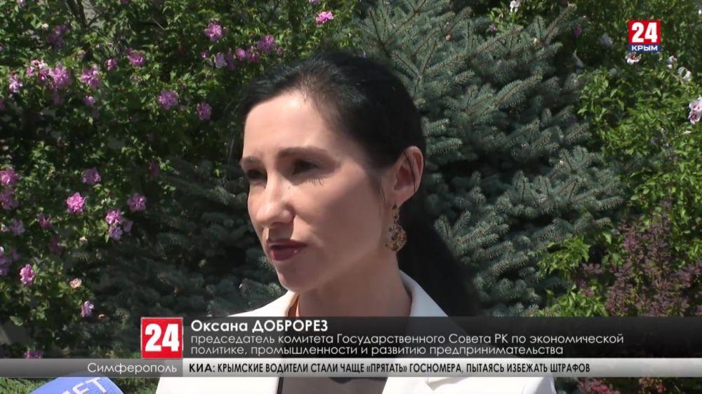 Власти Крыма предпримут усилия для снижения цен на овощи