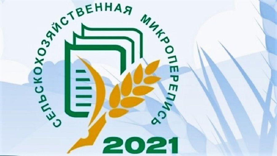 К проведению сельскохозяйственной микропереписи 2021 года
