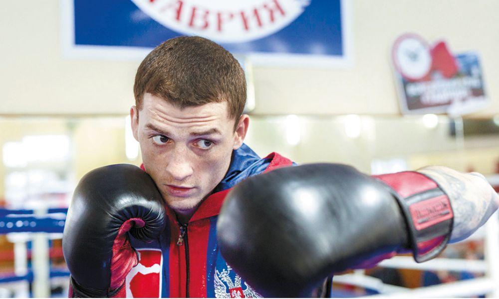 Когда пройдет первый бой крымчанина Бакши на Олимпиаде