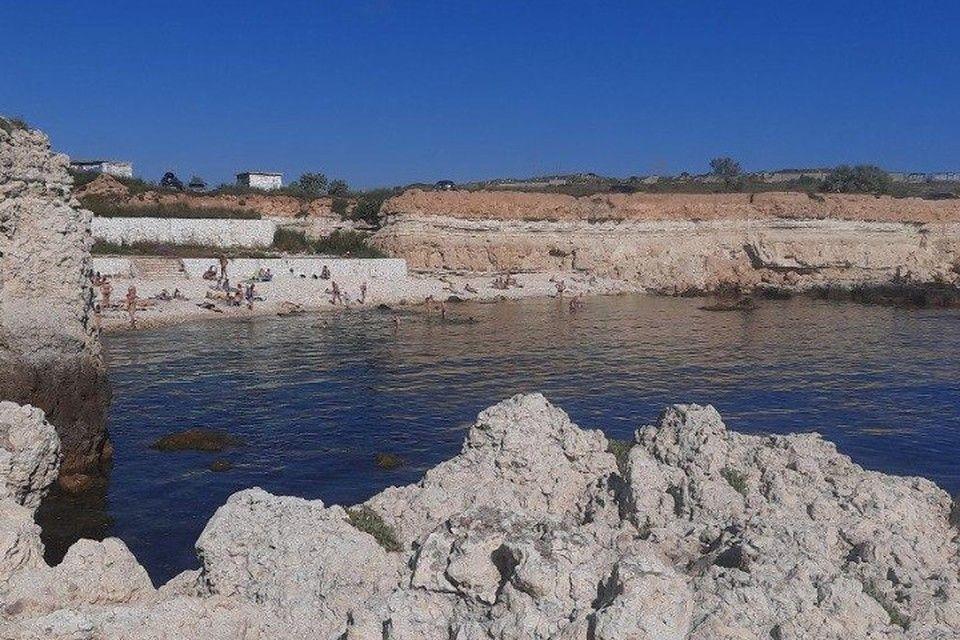 Глубоководный коллектор вошел в проект строительства севастопольских КОС «Южные»