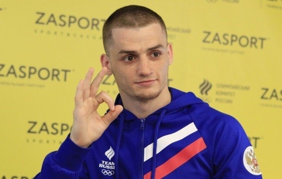 Когда состоится первый бой крымчанина Бакши на Олимпиаде