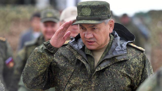 Россия проведет учения в Центральной Азии из-за ситуации в Афганистане