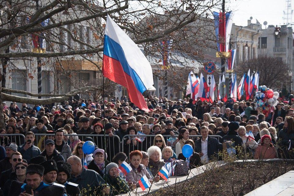 «Мы дома»: крымские татары предложили Турции признать Крым российским