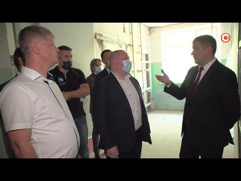 К 1 сентября в Севастополе запустят новую подстанцию «скорой помощи» (СЮЖЕТ)