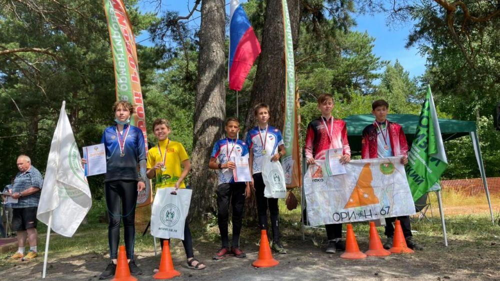 В Новосибирске закончились Кубок и Первенство России