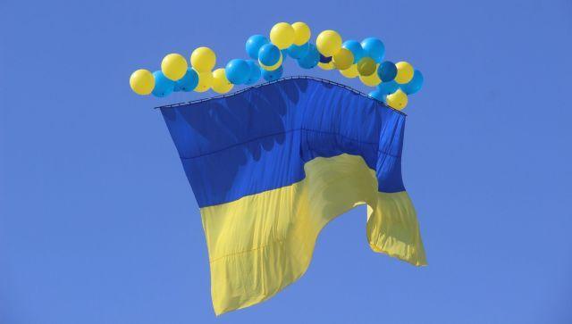 """МИД Украины пригрозил """"вернуть флаг"""" в Крым"""