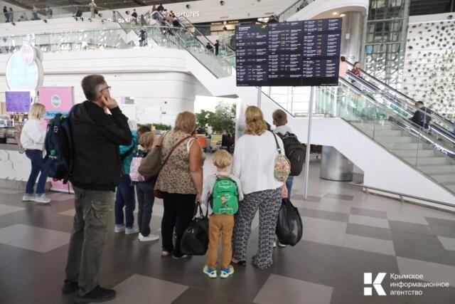 Авиаперелеты внутри России станут доступнее