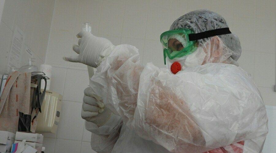 Индийский штамм коронавируса вытеснил все остальные в Крыму