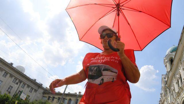 Аномальная жара идет в Крым: МЧС опасается природных пожаров