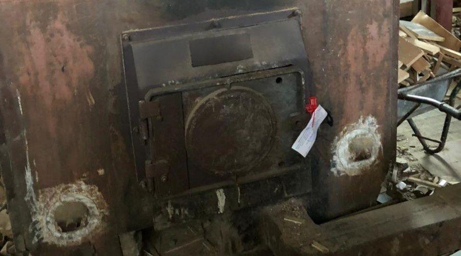 Сотрудники минприроды Крыма обнаружили два источника зловонных выбросов в Симферополе