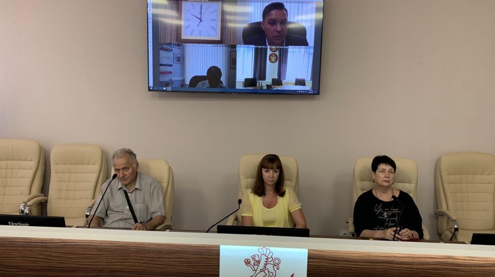 Состоялось заседание по вопросам развития музейно-выставочной деятельности подкомиссии Государственного совета РФ по направлению «Культура»