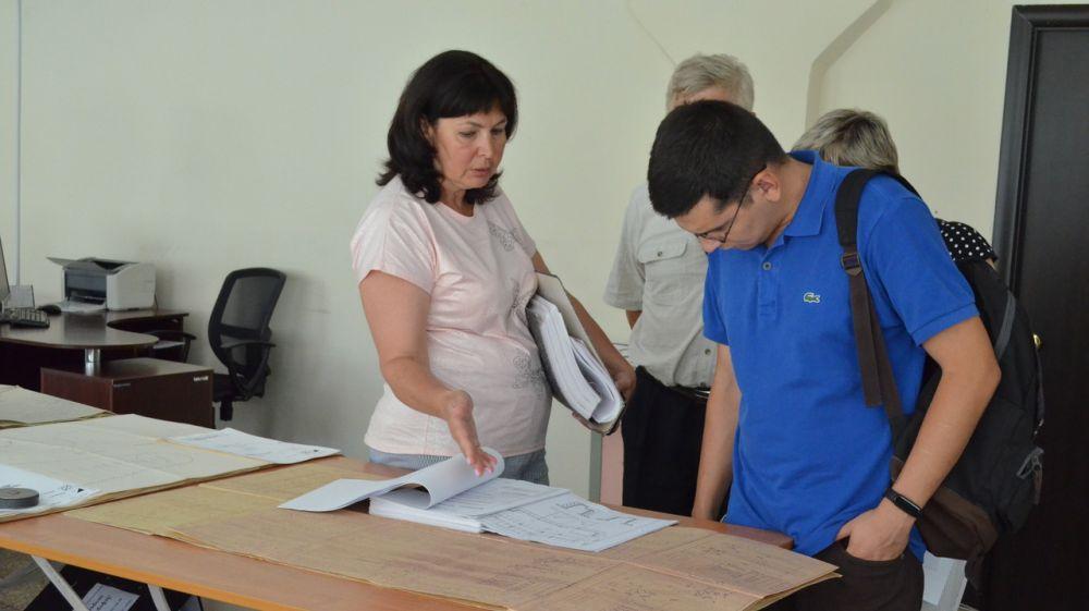 На базе ГКУ РК «Крымский центр Территориального страхового фонда документации» состоялся семинар-совещание с участием представителей муниципальных образований Крыма, ответственных за ГО и ЧС