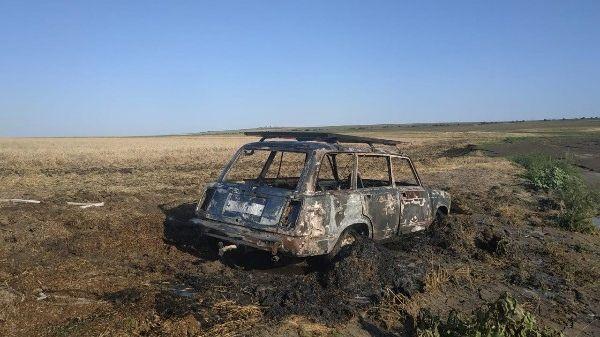 МЧС Республики Крым: Соблюдайте правила безопасности при эксплуатации автомобиля