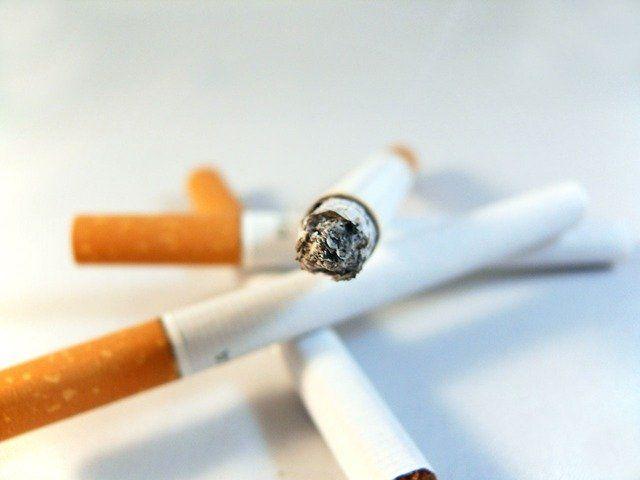 У крымчанина изъяли более 6 тысяч пачек немаркированных сигарет