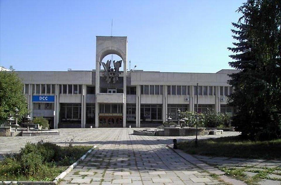 Полиция задержала генподрядчика просроченных работ по благоустройству Симферополя