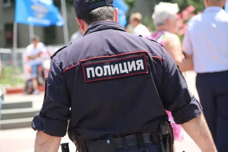 Уроженцы Чечни устроили драку в центре СИмферополя