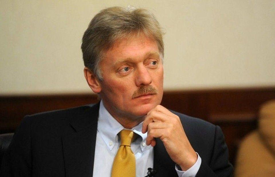 Президенту РФ не докладывали о нападении кавказцев на росгвардейцев в Симферополе