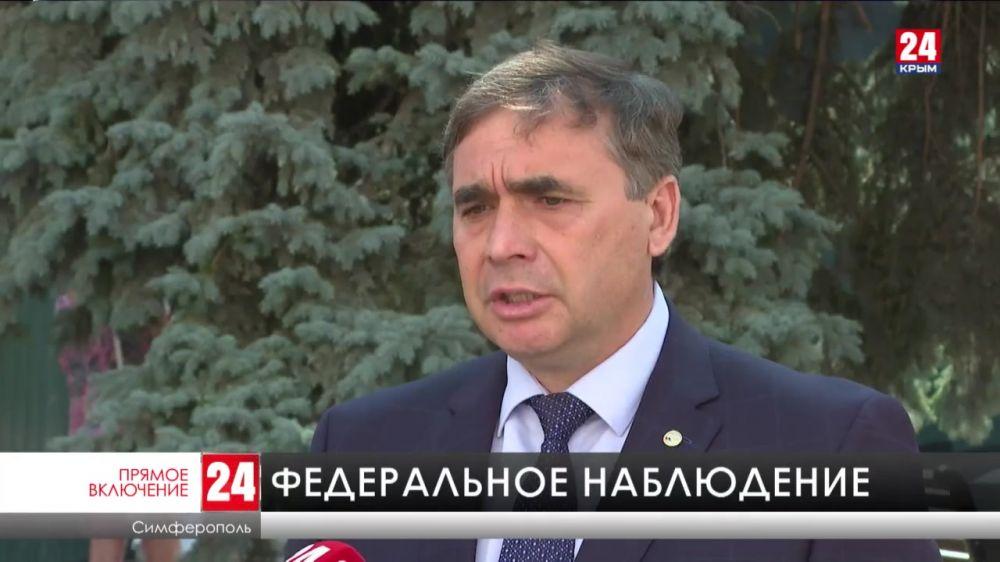 С 1 по 30 августа в Крыму пройдёт сельскохозяйственная перепись