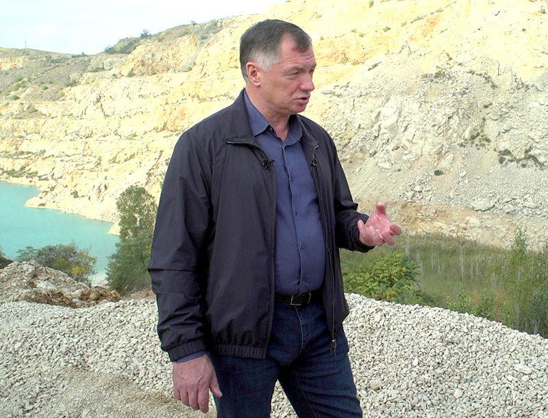 Сегодня Севастополь посетит вице-премьер Марат Хуснуллин