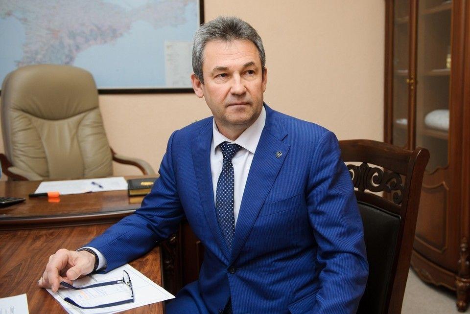 Министр топлива и энергетики Крыма ушел в отставку