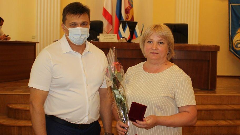 Состоялась 32-я сессия Ялтинского городского совета