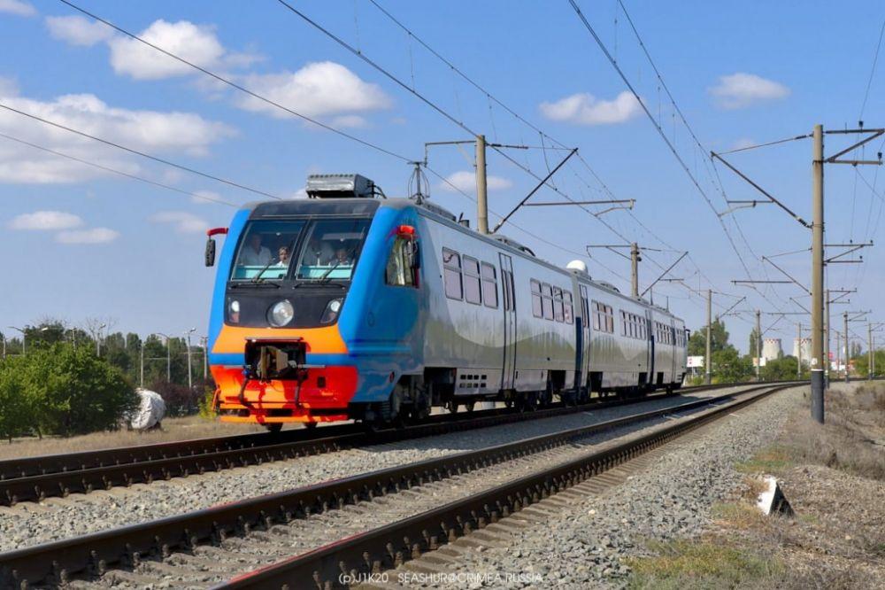 Реализация проекта «городской электрички» начнется в Севастополе со следующего года — Развожаев