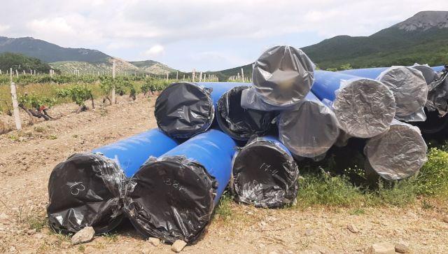 Крыму выделят более двух миллиардов на ремонт водоводов – Мишустин