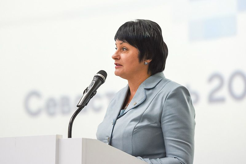 Татьяна Лобач: Благодаря решению Правительства РФ севастопольские медики получат помощь