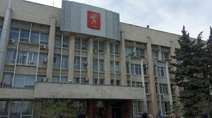 В Керчи назначили исполняющую обязанности главы администрации