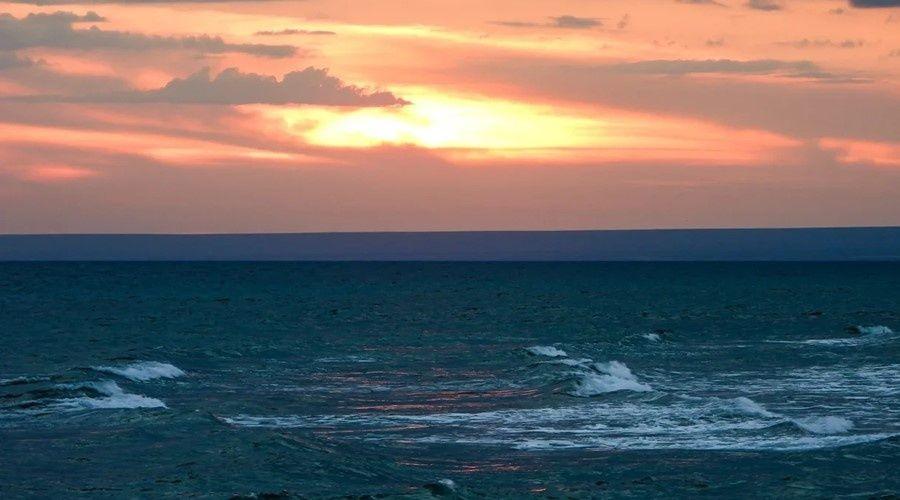Полукилометровые скважины пробурят в Азовском море для изучения характеристик пресной воды