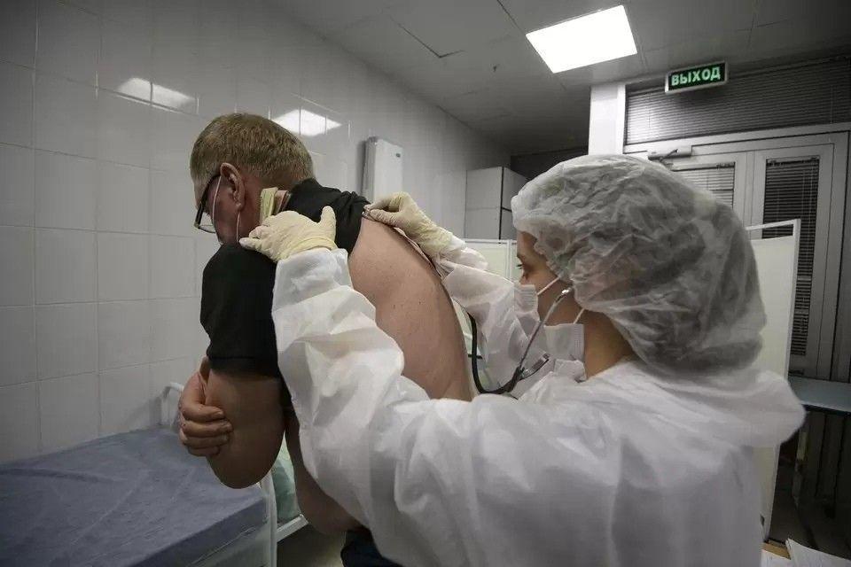 Коронавирус в Крыму, последние новости на 30 июля: Плюс 383 заболевших