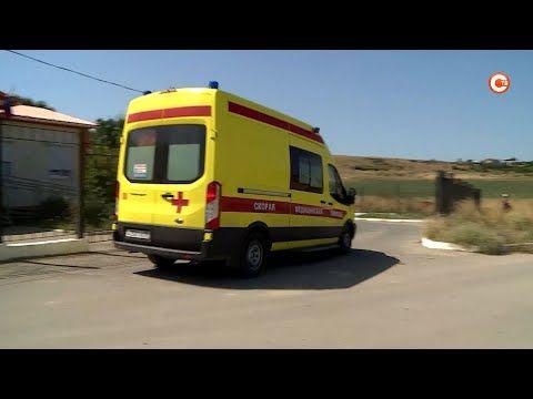 День с бригадой скорой помощи (СЮЖЕТ)