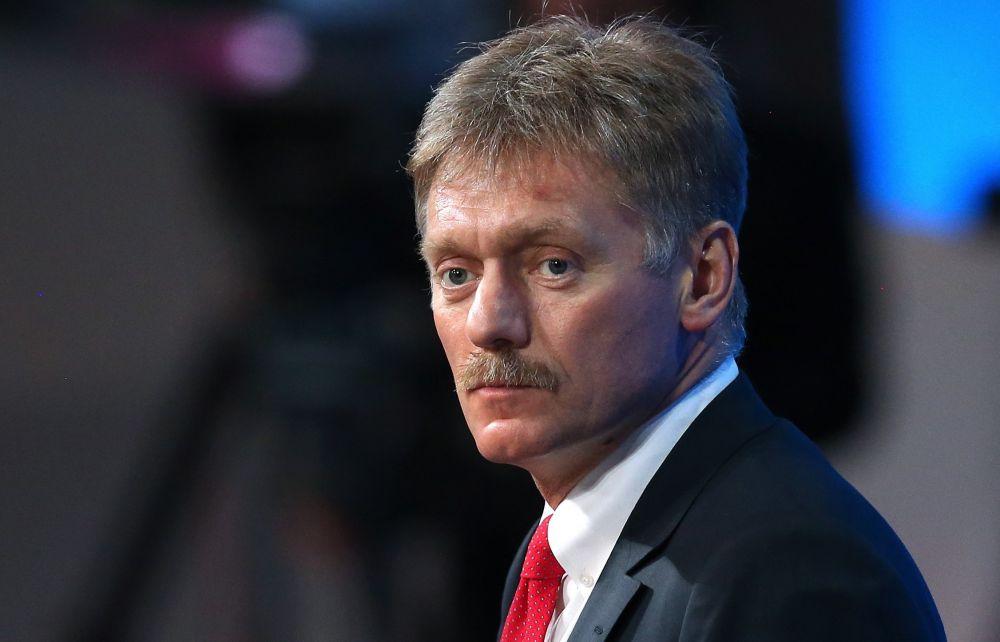 В Кремле прокомментировали драку в центре Симферополя