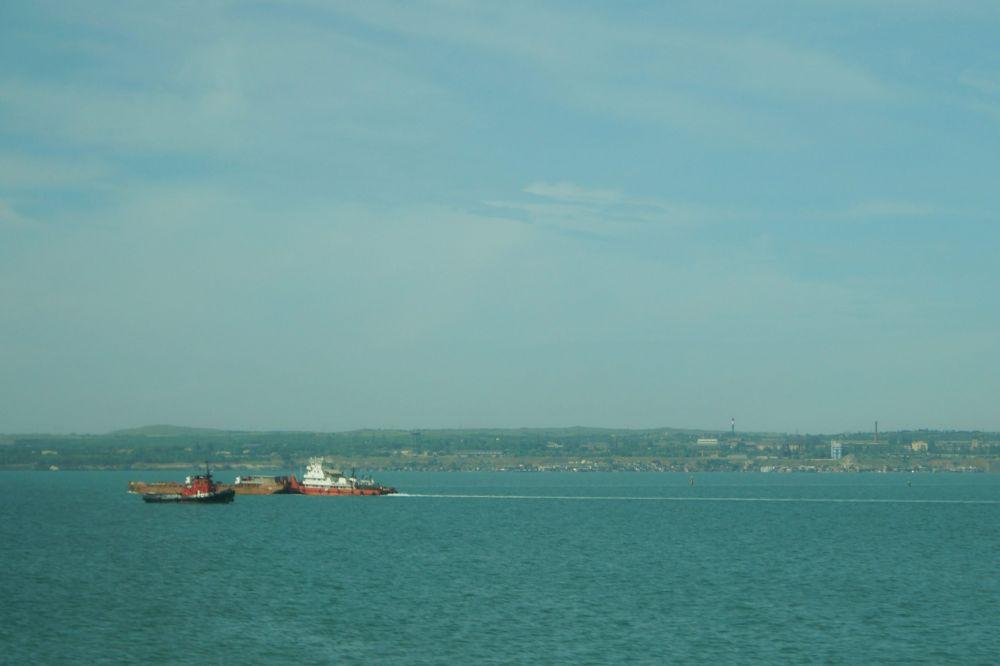В Росгеологии рассказали о ходе исследований запасов пресной воды под Азовским морем