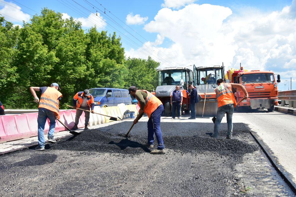 Крым лидирует в дорожном строительстве по России — Хуснуллин