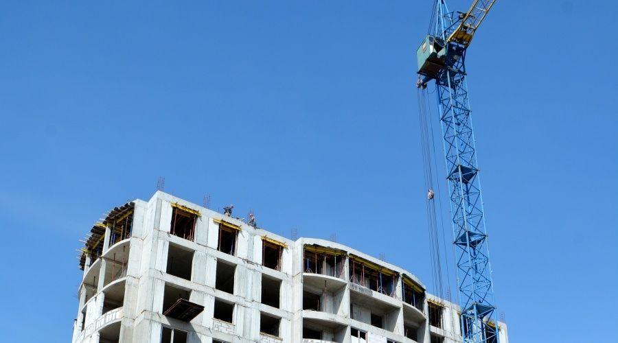 Правительство РФ позволит пересматривать стоимость строительных объектов в Крыму