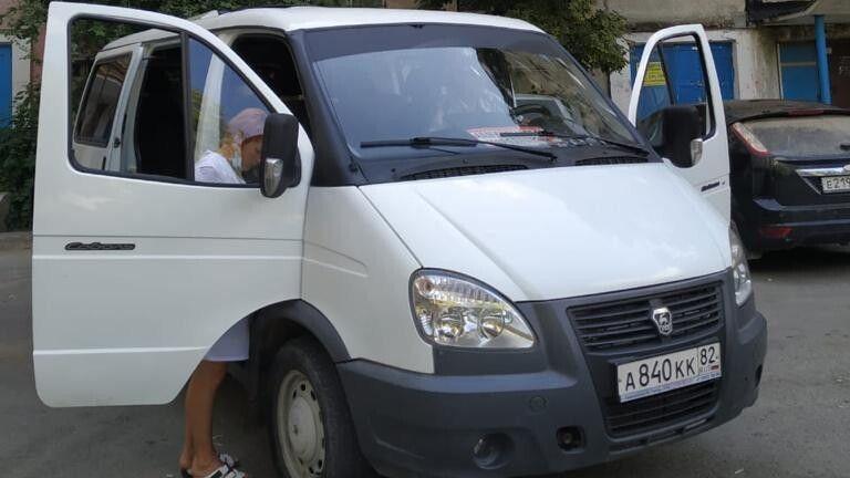 В Керчи организована работа выездных пунктов вакцинации против коронавируса