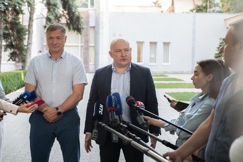 Севастопольские политики — об итогах визита вице-премьера Марата Хуснуллина