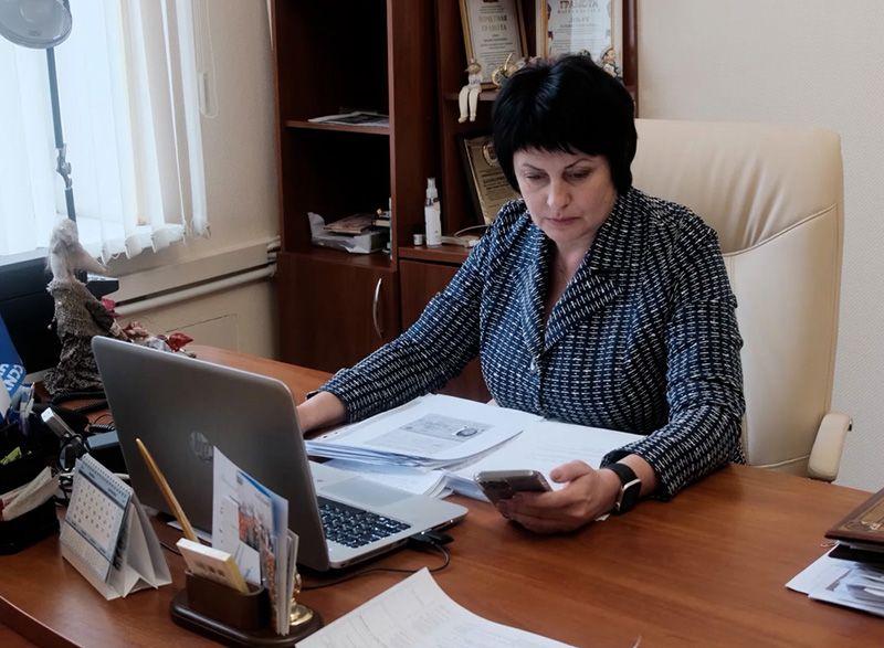 Татьяна Лобач: Качество связи и доступность интернета в севастопольских селах должны быть на одном уровне с городом
