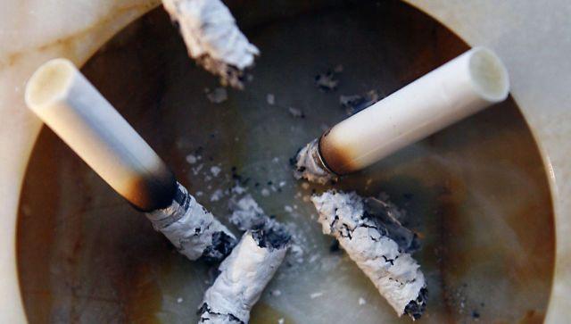 Нарколог назвала легкий способ бросить курить