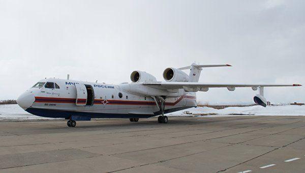 В Турцию на пожары направят авиагруппировку Минобороны и МЧС РФ