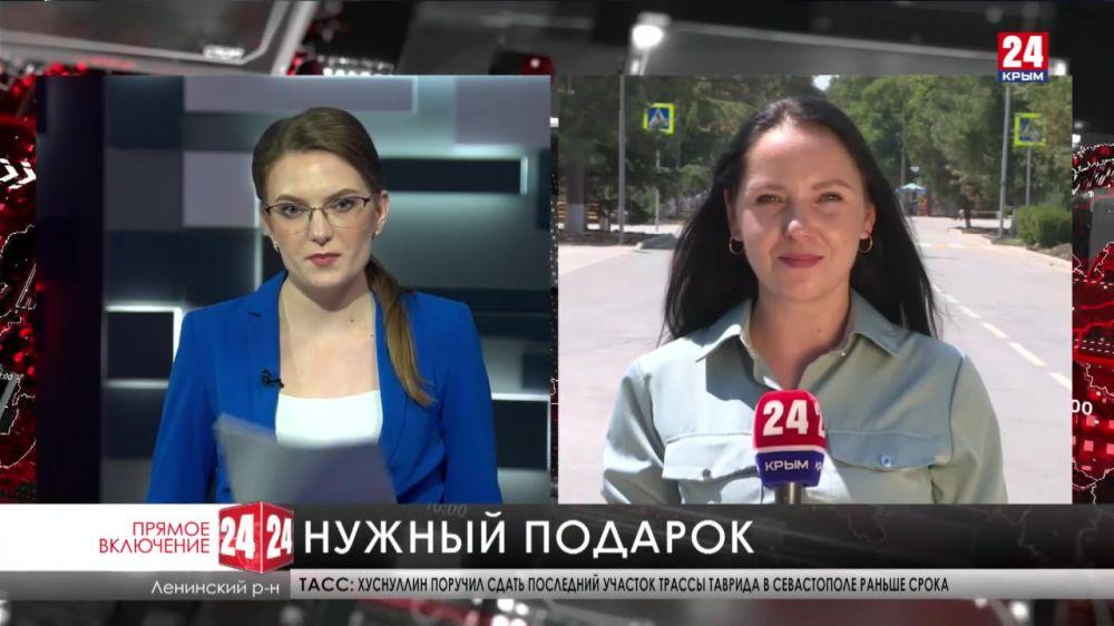 Автопарк Ленинской центральной районной больницы пополнился двумя новыми «Нивами»