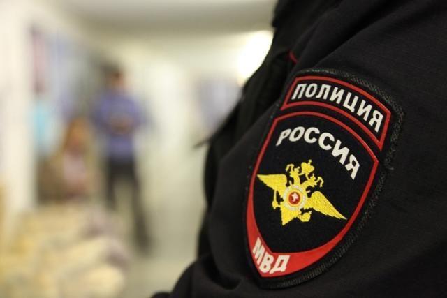 В Крыму правоохранители провели рейд на бывшей площадке «КаZантипа»