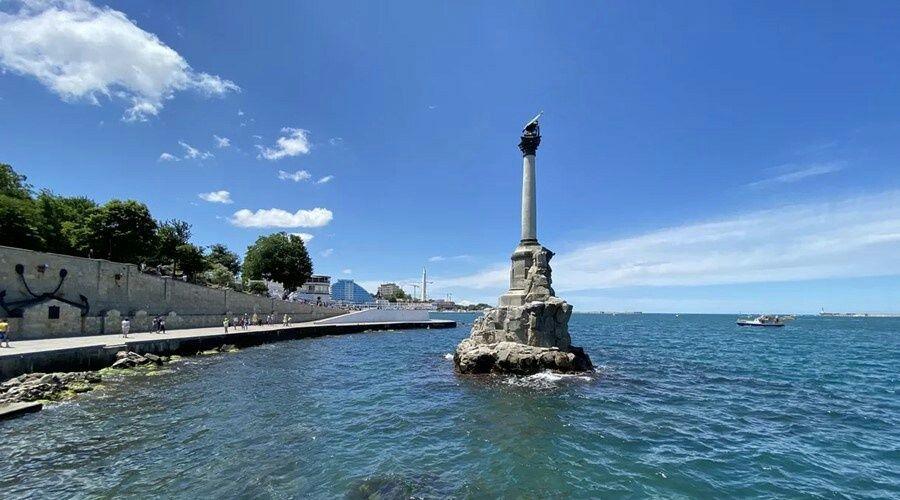 Севастополь обеспечен водой на ближайшие два года – Хуснуллин