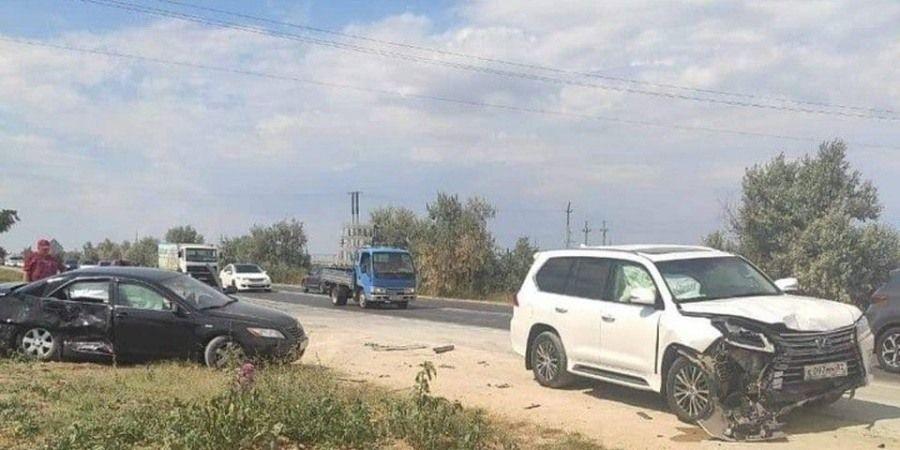 Владелец сети АЗС «ТЭС» отказался считать себя виновным в смертельном ДТП на трассе в Крыму