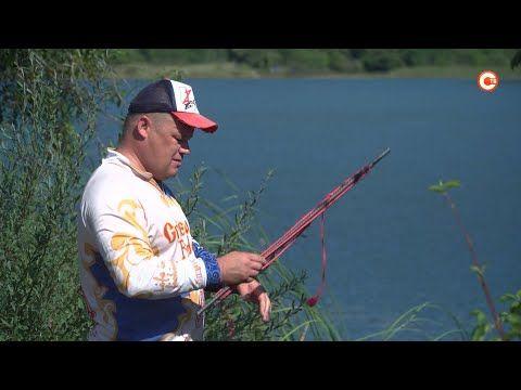 В Севастополе прошли соревнования по рыболовному спорту (СЮЖЕТ)