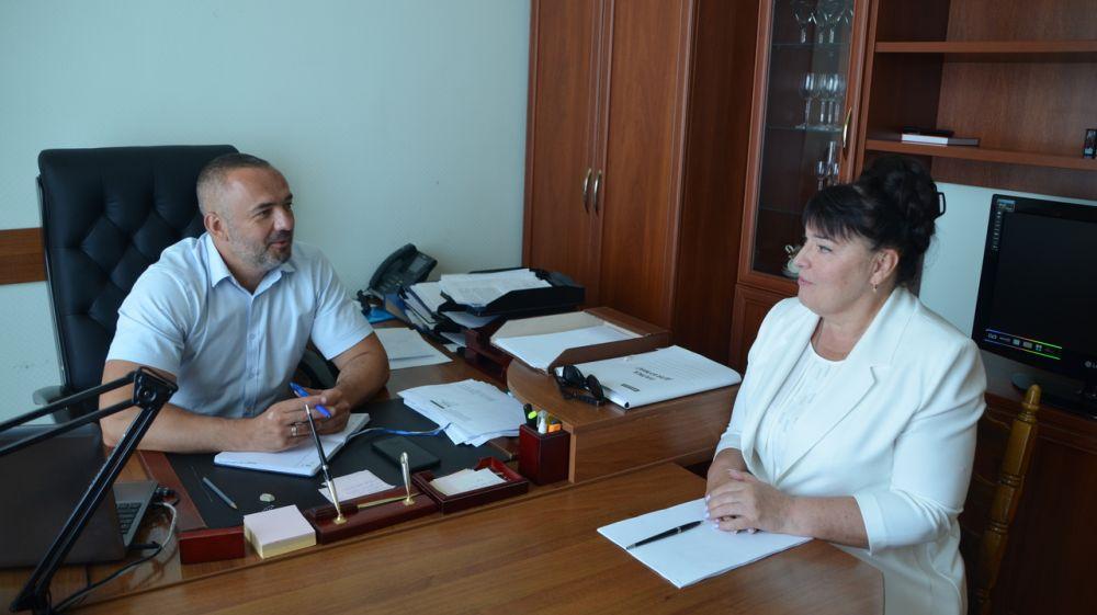 Совместные действия депутатского корпуса и администрации по благоустройству города