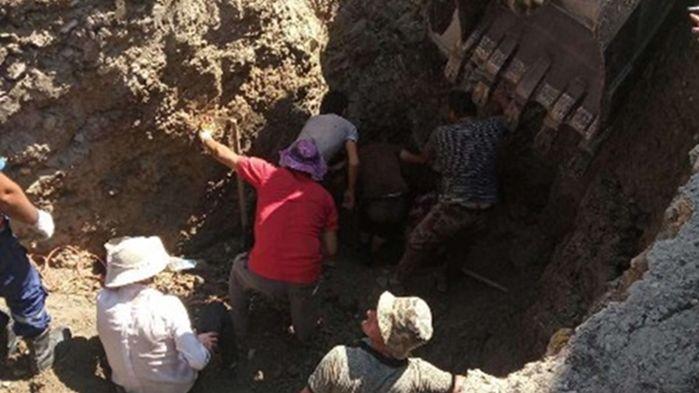 Спасатели ГКУ РК «КРЫМ-СПАС» продолжают оказывать помощь людям, оказавшимся в трудной ситуации