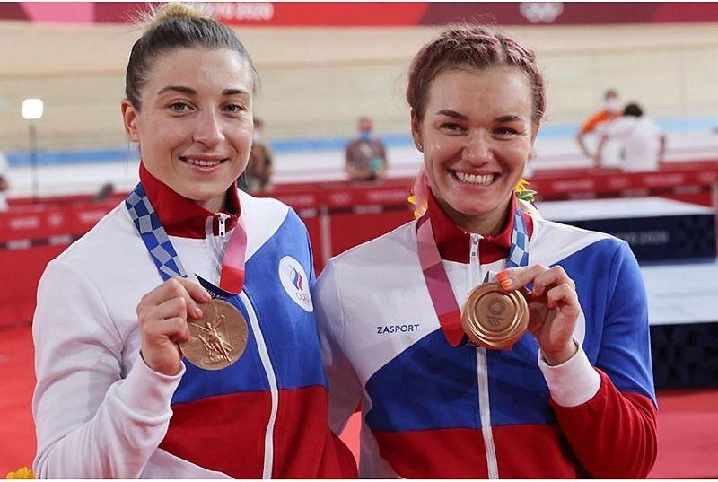 За день Россия завоевала шесть медалей и… опустилась на пятую строчку в медальном зачете